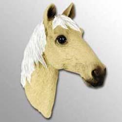 Palomino Horse Magnet