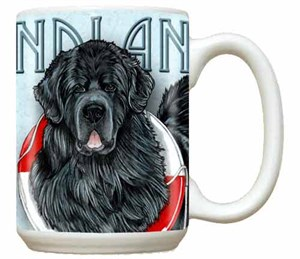 Newfoundland Coffee Mug