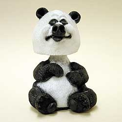 Panda Bear Bobble Head
