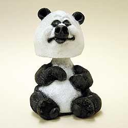 Panda Bear Bobble Head