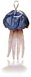 Jellyfish Plush