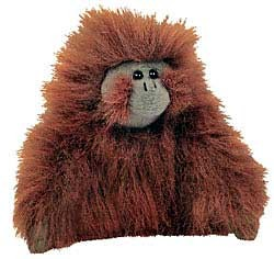 Orangutan Plush