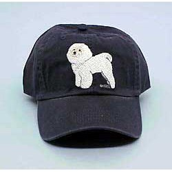 Bichon Frise Hat
