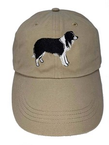 Border Collie Hat
