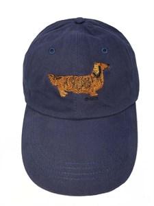 Dachshund Hat Longhaired