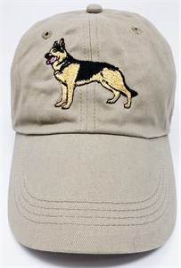 German Shepherd Hat