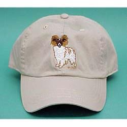 Papillon Hat