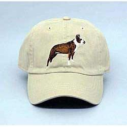 Pit Bull Terrier Hat