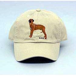 Rhodesian Ridgeback Hat