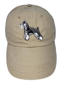 Schnauzer Hat