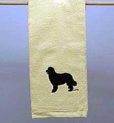 Newfoundland Hand Towel