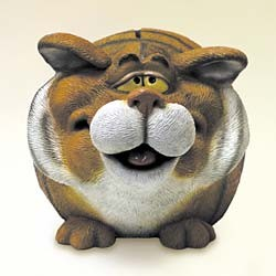 Tiger Coinbank