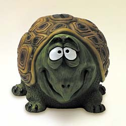 Turtle Coinbank