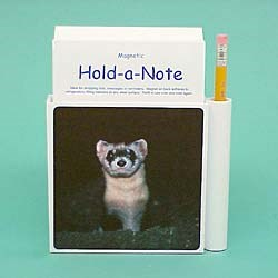 Ferret Hold-a-Note