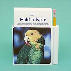 Parrot Hold-a-Note