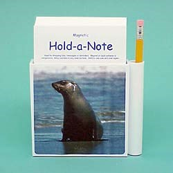 Seal Hold-a-Note