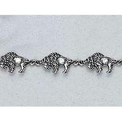 Buffalo Bracelet