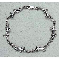 Gecko Bracelet