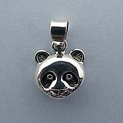 Panda Bear Charm
