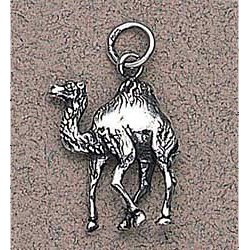 Camel Pendant