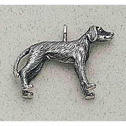 Irish Wolfhound Pendant