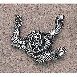 Orangutan Pendant