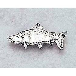 Salmon Pendant