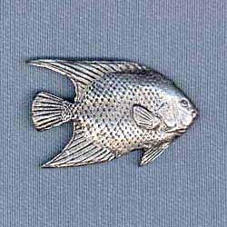 Fish Pin