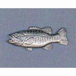 Bass Pin