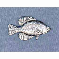 Crappie Pin