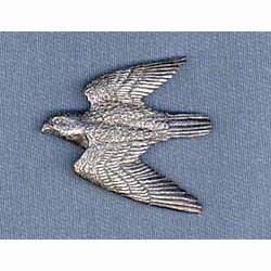 Falcon Pin