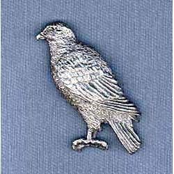 Hawk Pin