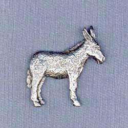 Mule Pin
