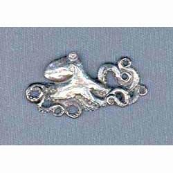 Octopus Pin