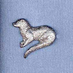 River Otter Pin