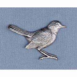 Robin Pin