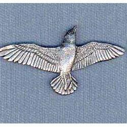 Seagull Pin