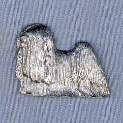 Lhasa Apso Pin