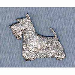 Scottish Terrier Pin