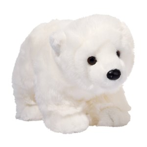 Polar Bear Plush Stuffed Animal 16 Inch