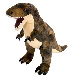 Tyrannosaurus Rex Plush