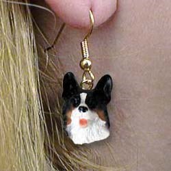 Corgi Authentic Earrings