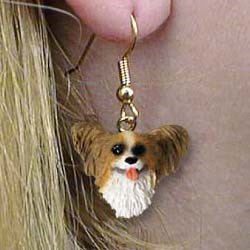 Papillon Authentic Earrings