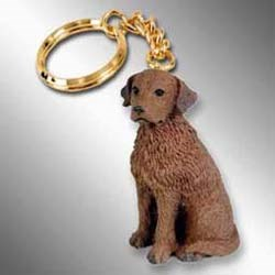Chesapeake Bay Retriever Keychain