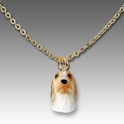 Basset Griffon Necklace