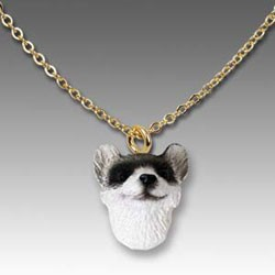 Ferret Necklace