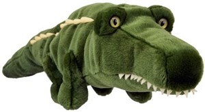 Alligator Golf Headcover