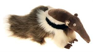"Realistic Anteater Plush Stuffed Animal 15"""