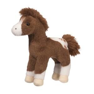"""Stoney the Appaloosa Horse Plush Stuffed Animal 9"""""""