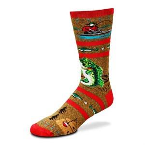 Bass Socks